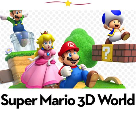 best for wiiu the 12 best for the wii u