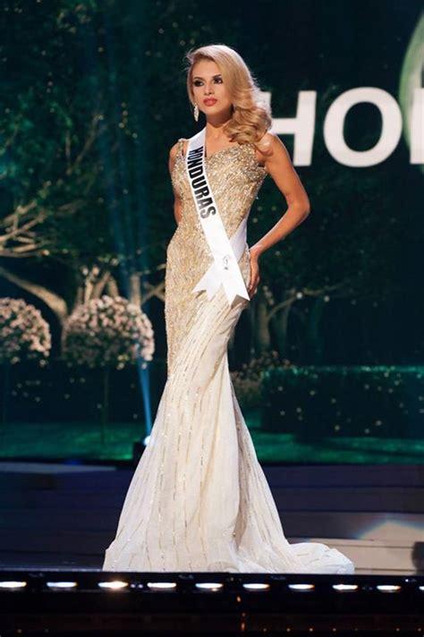 imagenes de miss universo honduras gabriela ordonez honduras miss universe 2014 photos