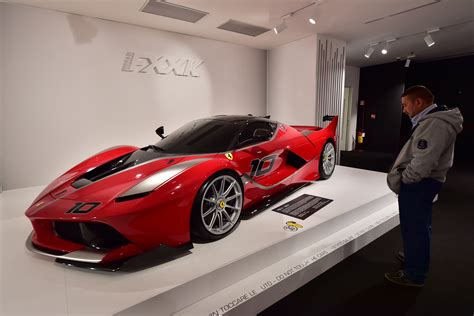 Auto Mit K by Fxx K Dubai Dealer Is Selling Two Units Of The