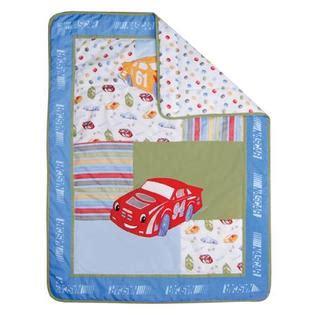 Trend Lab Nascar 174 3 Pc Crib Bedding Set Nascar Crib Bedding