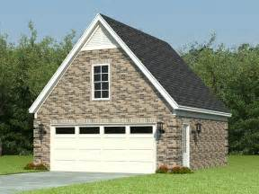 2 Car Garage Plans With Loft by Garage Loft Plans Two Car Garage Loft Plan With Reverse