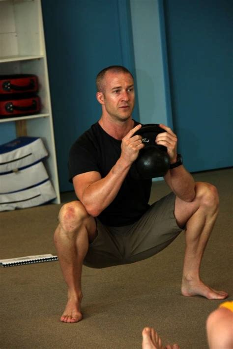 perfect kettlebell swing form how to do the perfect goblet squat breaking muscle
