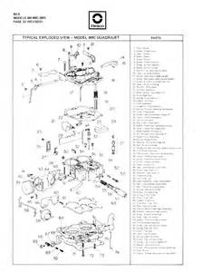 rochester quadrajet vacuum diagram rochester free engine image for user manual