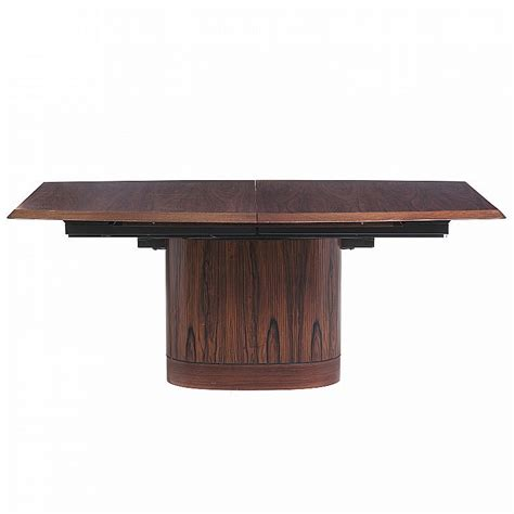 extendable table mechanism dining table with hydraulic mechanism