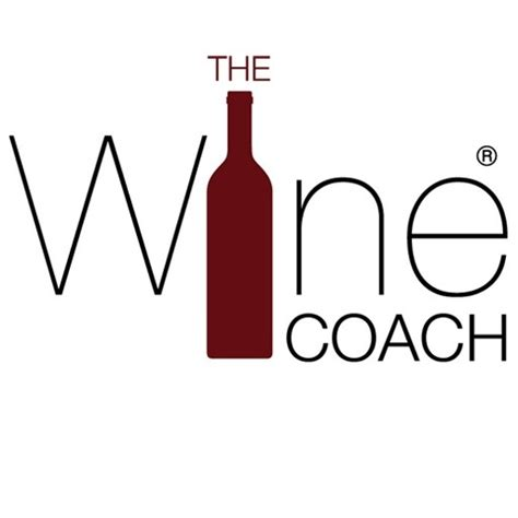 wine couch the wine coach coaches wine and ps
