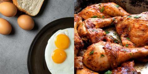 ayam telur selamat  ibu bersalin bukan penyebab
