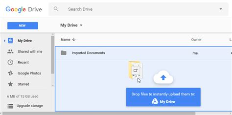 How To Save Documents In Drive