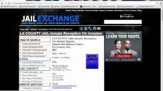 Louisiana Inmate Records Directory La County Inmate Search La Booking видео из игры майнкрафт