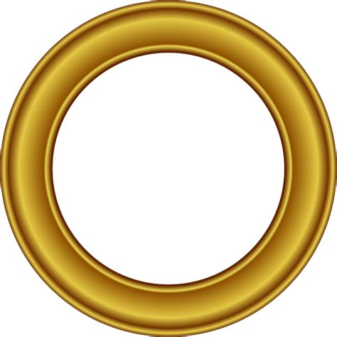 golden  frame png