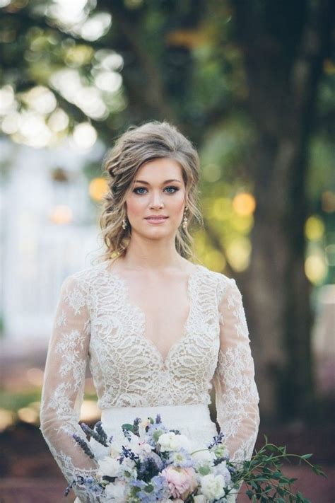 Weddings On Line by 16 Seriously Chic Vintage Wedding Hairstyles Wedding