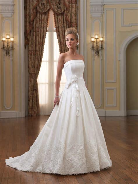Wedding Dressers 27 Elegant And Cheap Wedding Dresses