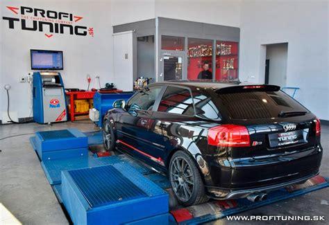 Audi A3 2 0 Tfsi Chiptuning by Audi A3 2 0 Tfsi S3 206kw 8v 16v 2013 2016 Profituning