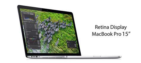 Macbook Pro Retina Display Di Indonesia macbook pro with retina display bed mattress sale