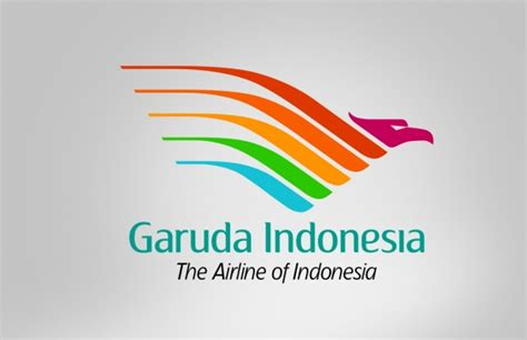 tutorial logo garuda indonesia garuda vector free vector download 2 free vector for