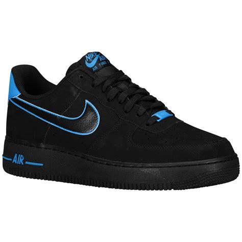 air 1 mens shoes nike air 1 low mens shoes black photo blue black
