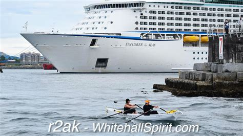 row boat victoria bc build up to r2ak and the seventy48 2018 whitehall