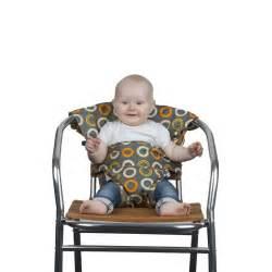 chaise haute de voyage b 233 b 233 totseat zest