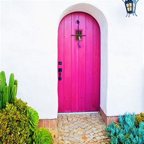 Front Door Colours Feng Shui Great Feng Shui Front Door Colors To Admire And Learn From Feng Shui Tips Products And Services