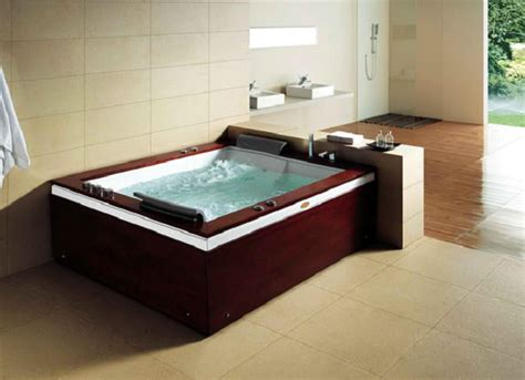 details about 2 person whirlpool corner bath spa