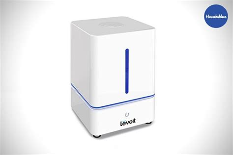 bedroom humidifier levoit 4l humidifiers vaporizer cool mist air ultrasonic