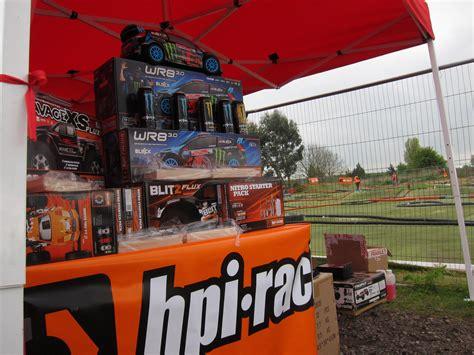 Topi Baseball Hpi Racing hpi uk challenge bash a success at hpi