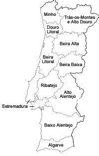mapa de portugal para colorir - Pesquisa Google | cultura