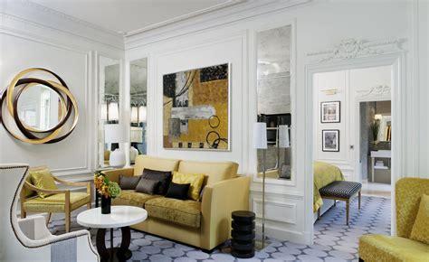 sofitel paris le faubourg hotel review paris france