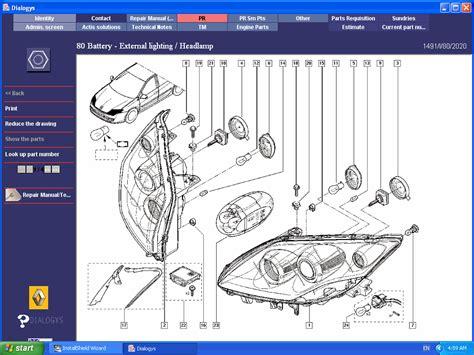 car softwareautodata alldata esitronic