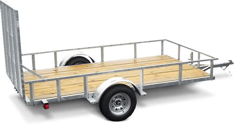 boat and utility trailer boat trailers specialty trailers load rite trailers