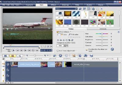 tutorial video ulead gudang software ulead 174 videostudio 174 11