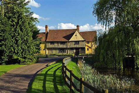 wolf hall set to spark demand for tudor homes like these wolf hall set to spark demand for tudor homes like these