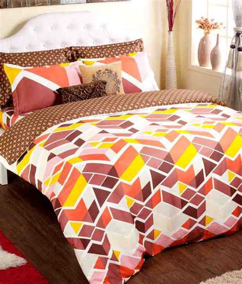 Portico Quilts by Portico Evita Aztec Print Size Polyfill Quilts Buy