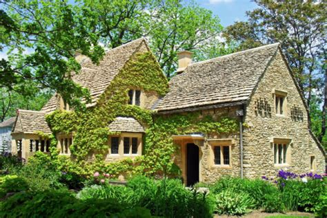 the 5 best luxury self catering cotswolds cottages