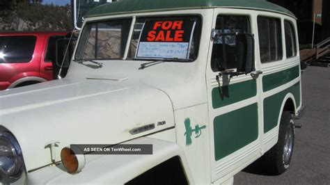 jeep station wagon for sale station wagon for sale indiana autos post