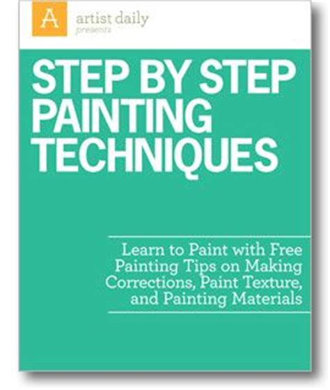 learn to paint in 5 steps and unleash your creative spirit creative spirits books how to paint acrylics and landscapes on