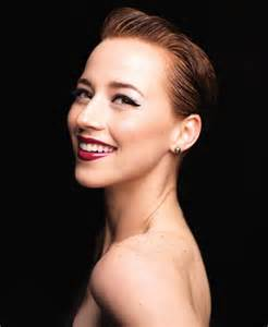 hairstyles of margaux on thenotice karine vanasse for marcelle feels like the