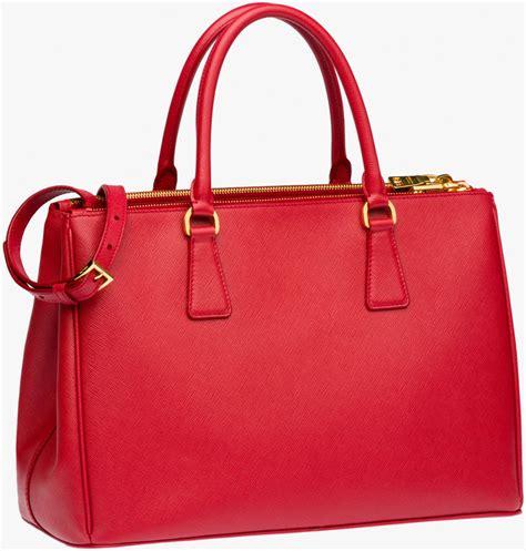 Pra Da Galleria prada galleria saffiano leather bag s purses