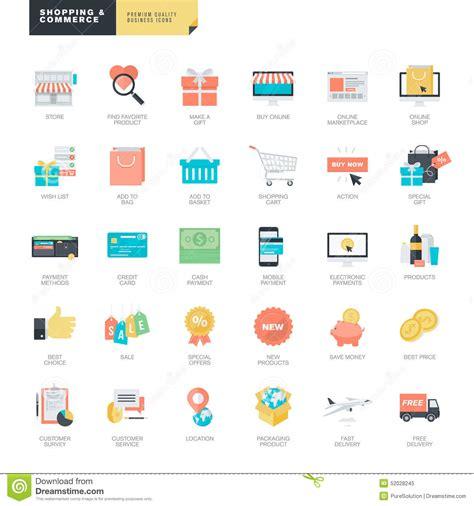 make a blueprint online e commerce shopping online royalty free stock image