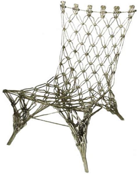 marcel wanders geknoopte stoel design stoel de beste design stoelen van nederlandse