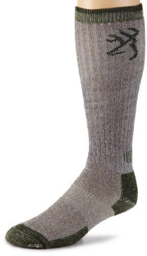 browning hosiery s merino wool boot sock the