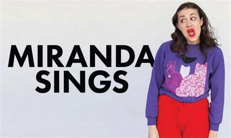 Miranda Sings   St. Augustine, FL