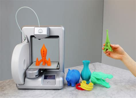 with this 3 d printer the emergence and benefits of 3d printer in today s industry
