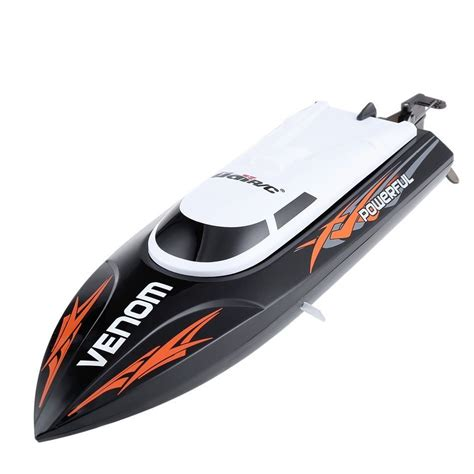 Top Speed Remote 1 high speed rc boat