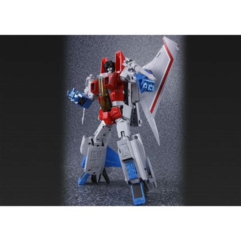 Takara Transformers Mp 11 Starscream 2017 Reissue With Coin 1 transformers masterpiece mp11 starscream reissue