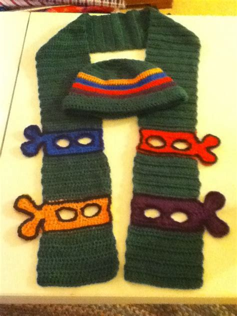 ninja scarf pattern 1000 images about plastic canvas crafts on pinterest