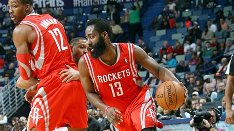 Robert Covington Bigman Mba Live Mobile by Harden And Howard And Roll Nbaimages