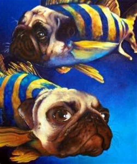 what do pug puppies eat can dogs eat fish the breeds bible