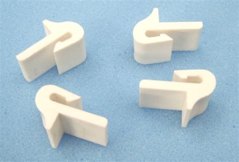 couch spring clips plastic staple spring clip