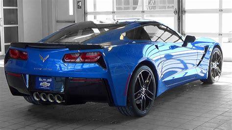 z51 corvette price 2015 chevrolet corvette stingray z51 review