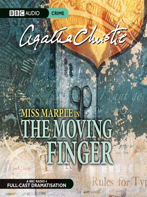 libro the moving finger miss waterstones books ebooks kindles textbooks and children s books